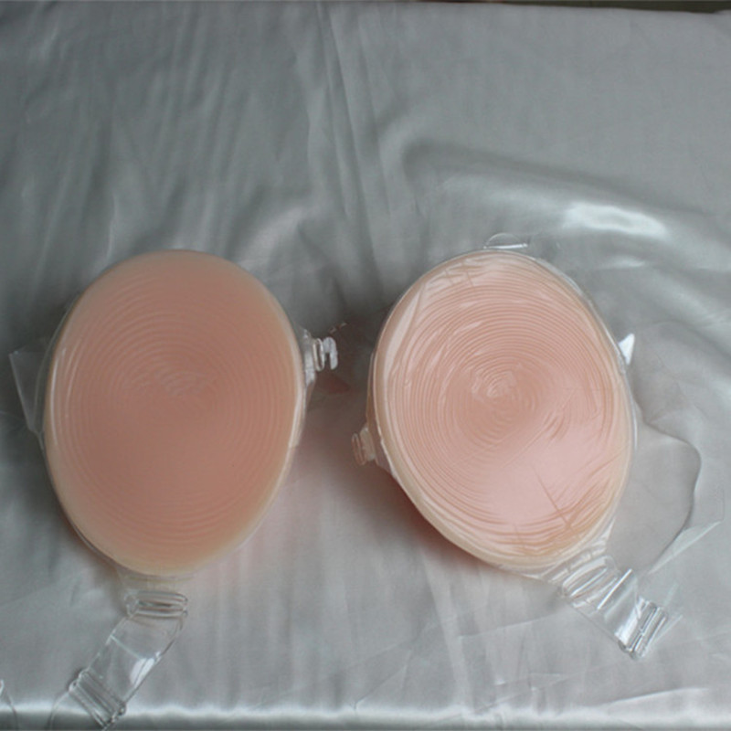 free shipping ,cross-dressing wholesale sexy nipple breast forms  rubber boobs 1600g G  cup drop shipping
