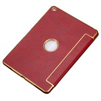 For Ipad Air 2 Case Ultra Slim Light Weight Scratch Resista Full Body Protective Flip Luxurious
