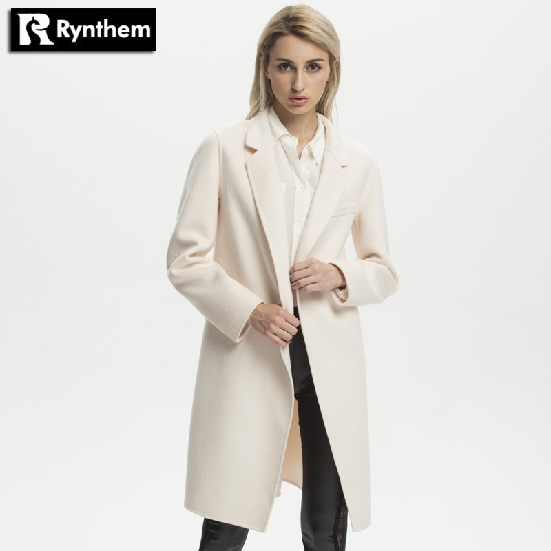 Online Get Cheap Womens White Wool Coat -Aliexpress.com | Alibaba ...