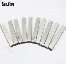 Sanying Кухонный Нож карандаш Apex точилка замена алмаз точильный камень 80 120 200 400 600 1000 1500 2000 Грит достаточно гладкой