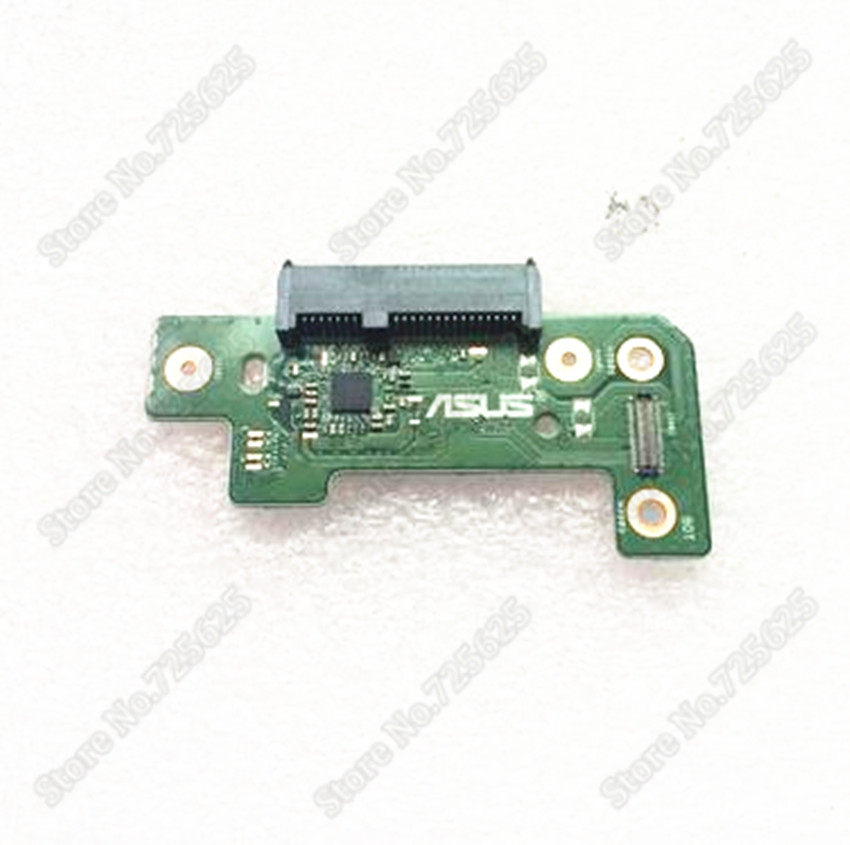 HDD Hard Drive Connector Board for Asus K555 R556L X555 VM590 X553M X555L Y583L