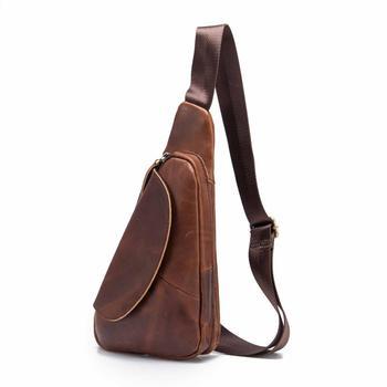 Men messenger style bags