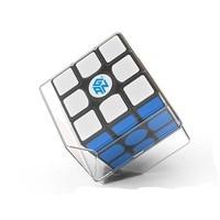 356 Air SM Speed Cube Met Magneten Positionering super speed Magneto magic Systeem GRSv2 Honingraat contact oppervlak 3x3 Cubes