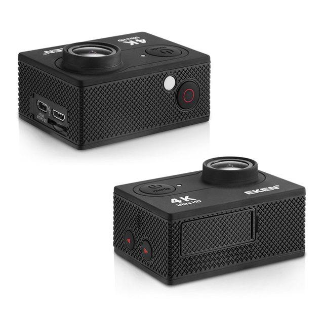 Eken H9R / H9 Ultra HD 4K Action Camera 4