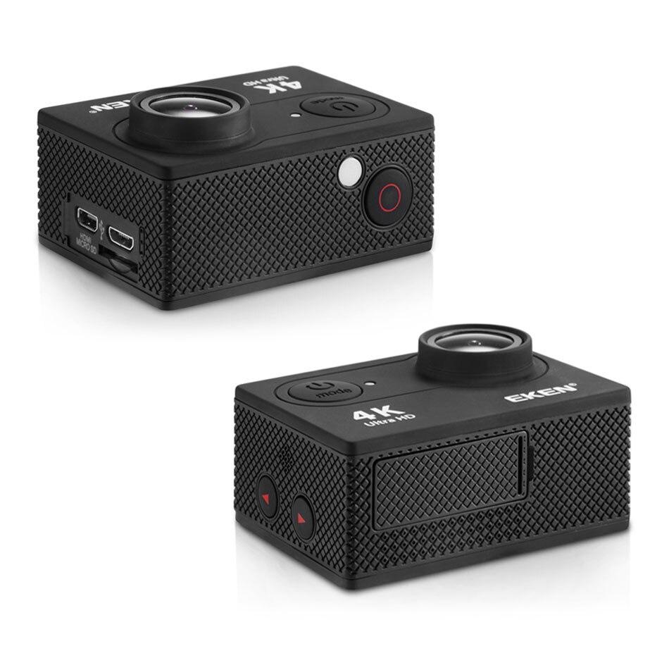 Nouveauté! caméra d'action Eken H9R/H9 Ultra HD 4 K 30 m étanche 2.0 'écran 1080 p caméra sport go extreme pro cam - 5