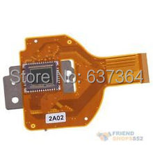 FREE SHIPPING! The BRAND NEW ccd FOR Kodak image process V1253 CCD V1233 CCD with cable , new