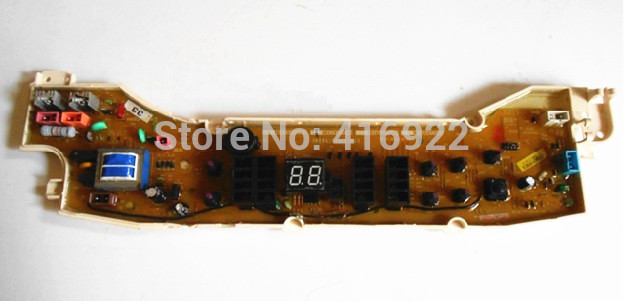 Free shipping 100% tested for sanyo washing machine DB60599ES DB70599US computer board control board motherboard on sale free shipping 100% tested for sanyo washing machine accessories motherboard program control xqb55 s1033 xqb65 y1036s on sale
