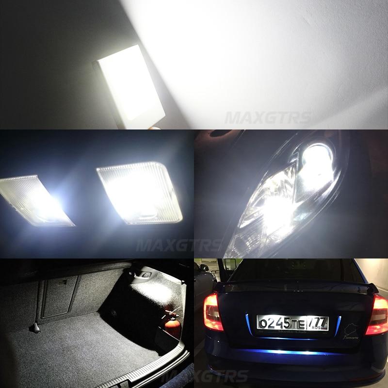 2 հատ հատ COB Festoon T10 Dome Car LED պանելային - Ավտոմեքենայի լույսեր - Լուսանկար 4