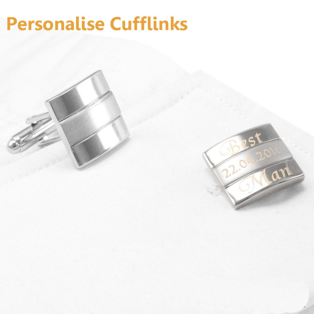 M/&S MENS PAPERCLIP  NOVELTY CUFFLINKS NEW IN BOX CHRISTMAS GIFT