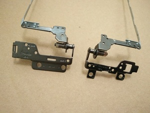 Image 3 - New Lcd Hinges For HP  17 AK 17 AK000 17 AK010NR 17 AK013DX 17 AK051NR 17 AK061NR 17G BR P/n: 433.0C704.1001 433.0C705.1001