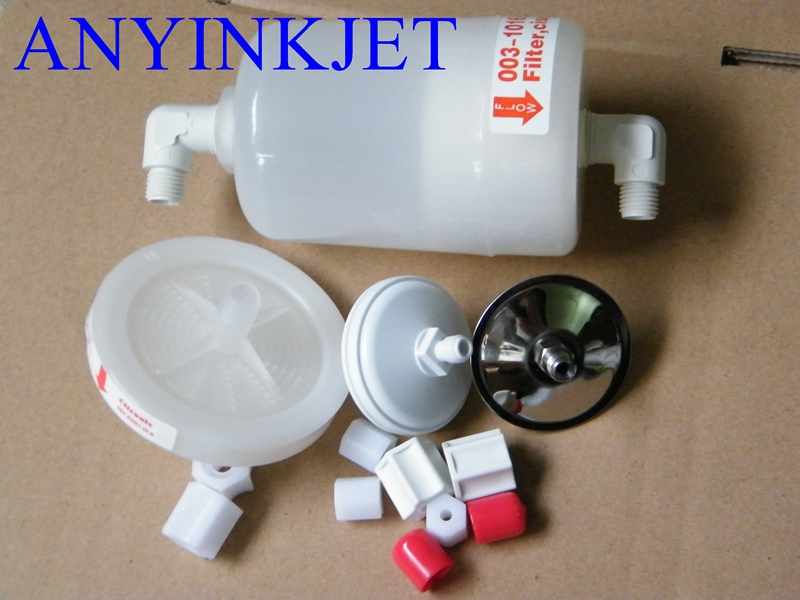 For Citronix filter Kits CB-PG0219 for Citronix Ci700 Ci580 Ci1000 Ci2000 Ci3500 cij printer