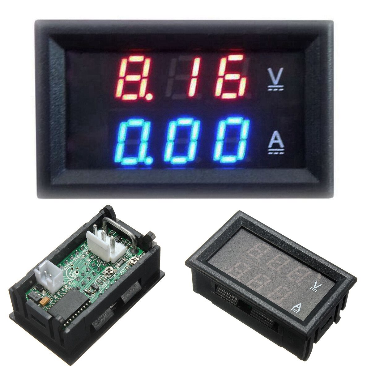 """voltmeter and ammeter Ammeter usage chapter 2 the most common way to measure current in a circuit is to break the circuit open and insert an """"ammeter"""" in series voltmeter usage."""
