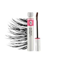 Black Eye Mascara Long Eyelash Volume Mascara Black Ink Alobon 3d Fiber Quick Dry Lashes Makeup Curling