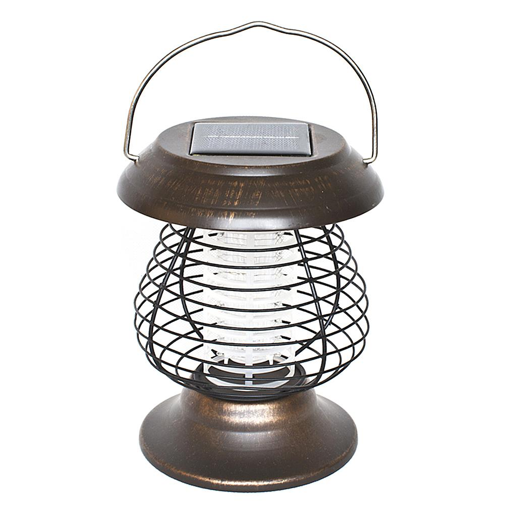 Portable Solar Energy Mosquito Killer Lamp Garden Landscape Lights Fly Bug  Insect Killer Bug Zapper For Home Garden OutdoorPortable Solar Energy Mosquito Killer Lamp Garden Landscape Lights Fly Bug  Insect Killer Bug Zapper For Home Garden Outdoor