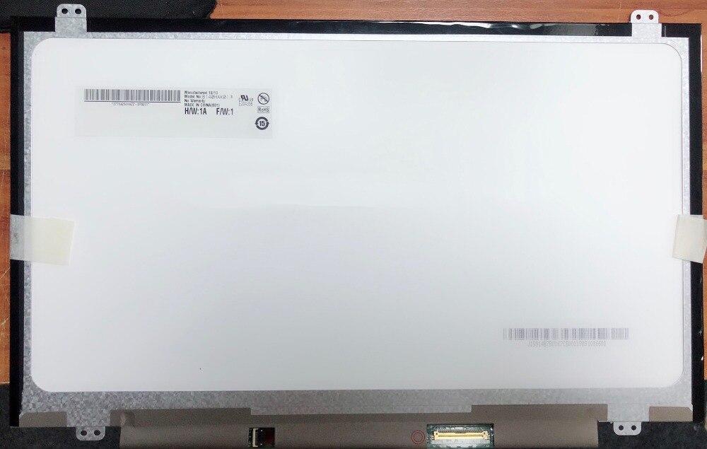 14.0 LED LCD Ekran B140HAK01.3 1920x1080 FHD 40PIN Yedek14.0 LED LCD Ekran B140HAK01.3 1920x1080 FHD 40PIN Yedek