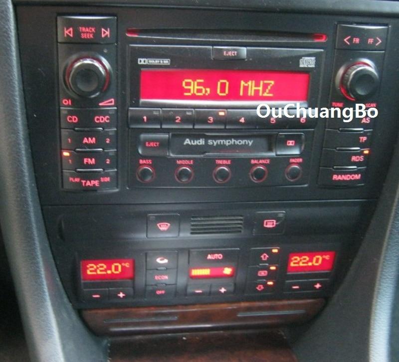 1997-2004 32 ナビゲーションブルートゥース無線 プレーヤーミラーリンク 2