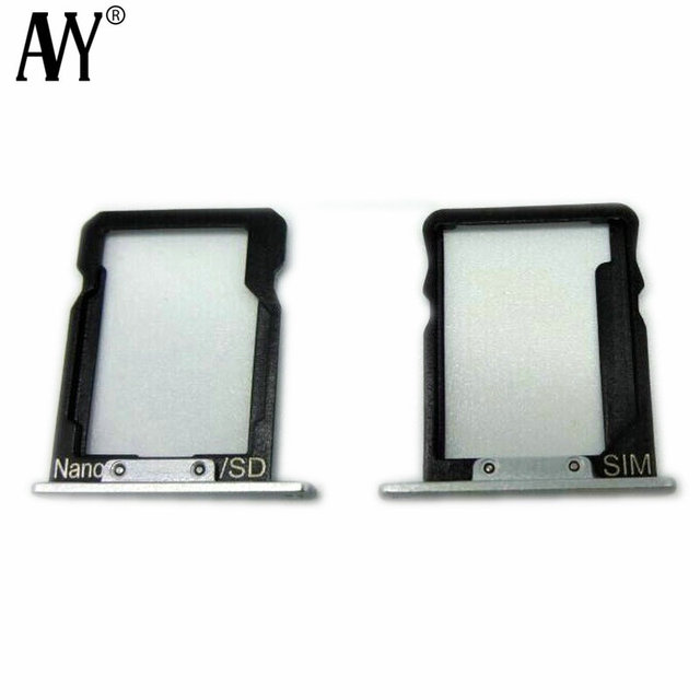 Micro Sd Karte Handy.Us 4 59 8 Off Für Huawei Honor X2 Micro Sd Karte Tray Sim Karte Halter Behälter Card Slot Für Mediapad X2 7 0 Zoll Kirin 930 Handy In Für Huawei