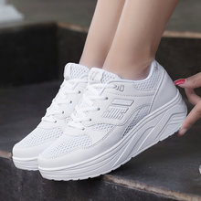 NEW summer running shoes female swing shoes women's