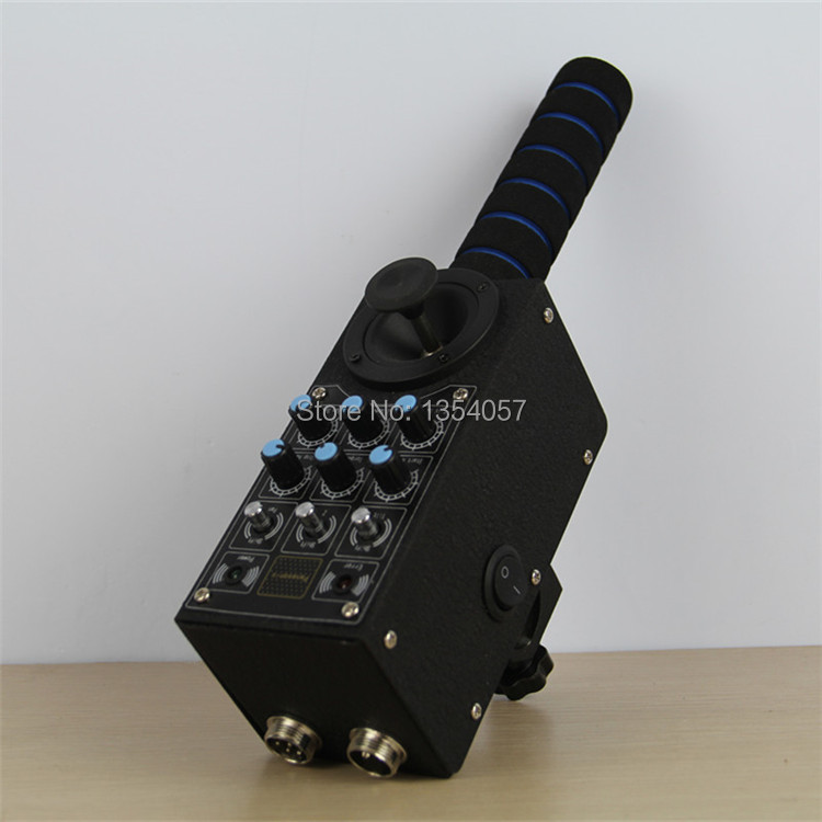 States bermotor Remote arm 3
