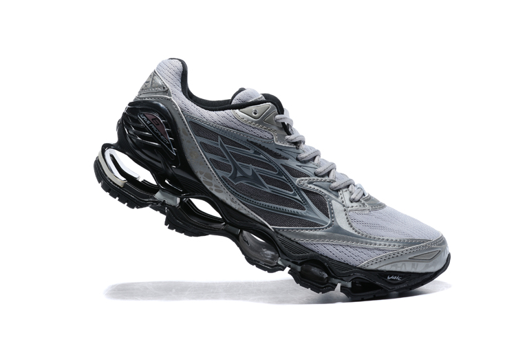 ecf440475dd Details about Hot 2018 New Mizuno Wave Prophecy 6 Running Hot Men Shoes  US7.5-11.5