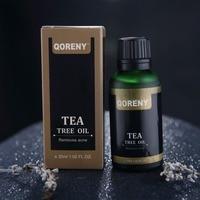 Tea Essential Oil ACNE Killer 100 Pure Naturals For Shampoo For Bath