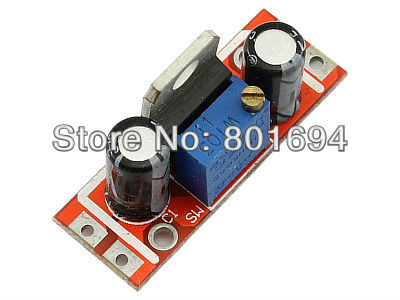 DC-DC Buck Converter 63V-5V to 60V-3V Step-down Liner Power Supply Adjustable Low Ripple Board Module LM317 кастрюля с крышкой metrot вилладжо page 4