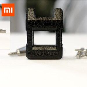 Image 2 - Xiaomi mijia wowstick Magnetiseur Entmagnetisierer für mijia kits A1, 1 S, 1F, 1 P, 1FS, 1 P +, 1F + 1FS Pro, 1 p + und mehr elektrische schraube fahrer