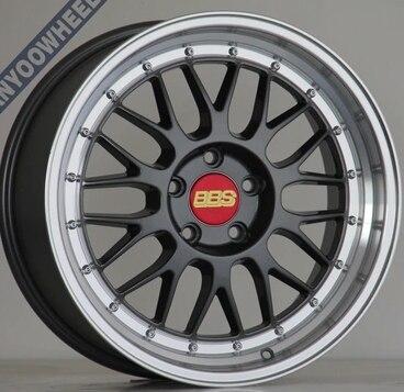 Wide brimmed rim 18 inch BBS wheels for A4 A6 lavida rims