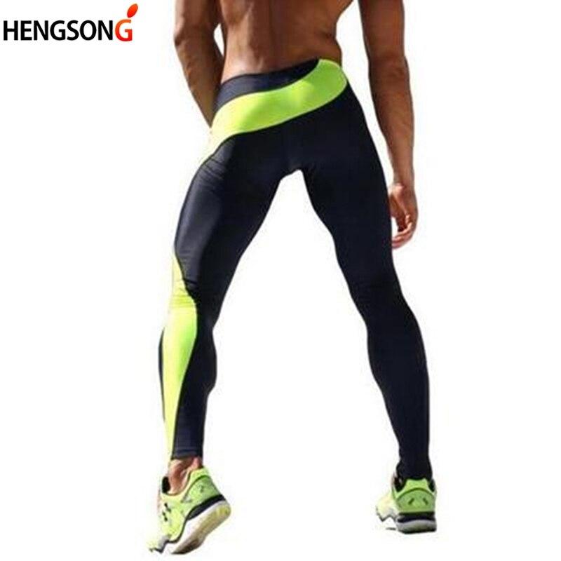 2019 Neue Marke Fitness Dünne Heraus Komfortabel Shorts Gespleißt Mesh Atmungsaktive Super Stretch Einfarbig Junge Shorts Laufstrumpfhosen