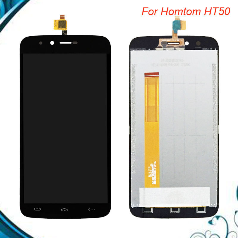 100% Working Well 5.5 inch For Homtom HT50 Touch Screen + 1280X720 LCD Display Assembly Replacement For Homtom HT 50100% Working Well 5.5 inch For Homtom HT50 Touch Screen + 1280X720 LCD Display Assembly Replacement For Homtom HT 50
