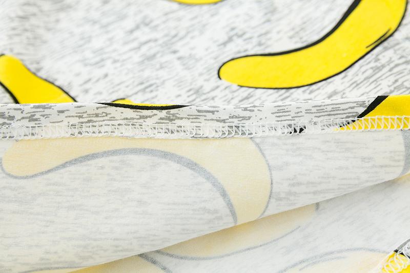 HTB1prdTPVXXXXXGXXXXq6xXFXXX1 - Hot Style Pineapple Print Tees Short Sleeve T-shirt Women