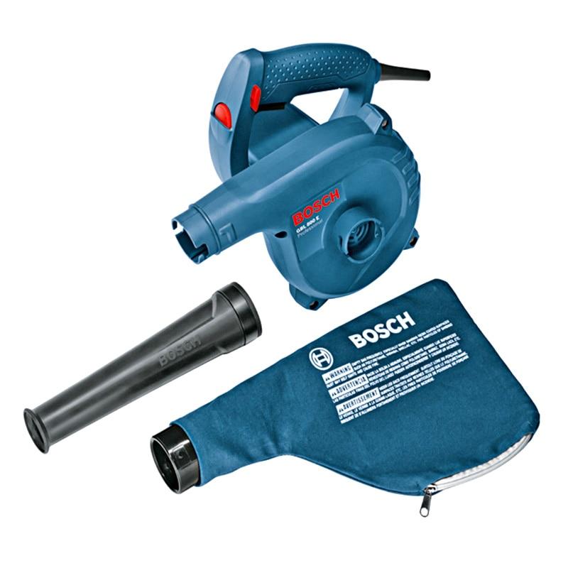Hair dryer computer dust collector high power soot blower dust blower dust collector speed control GBL800E