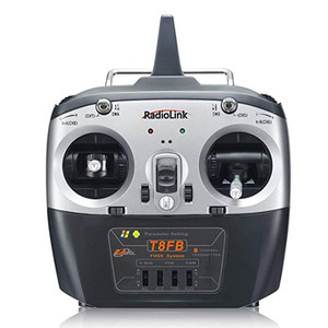 Radiolink T8FB 8CH RC Transmit