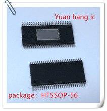NEW 5PCS/LOT TAS5601DCAR TAS5601 HTSSOP-56 IC