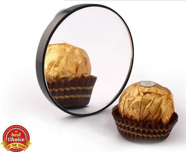 10x vergrotende spiegel met zuignap vergrootglas spiegel for Vergrotende spiegel