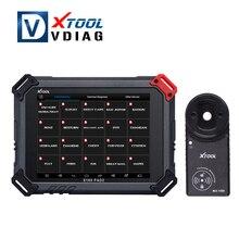 100% D'origine XTOOL X100 PAD2 pro pad 2 mieux que X300 Pro3 Auto Clé Programmeur avec fonction Spéciale comme VVDI livraison gratuite