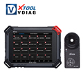 100% original xtool x100 pad2 pro pad 2 melhor do que o x300 Pro3 Auto Programador Chave com função Especial como VVDI frete grátis