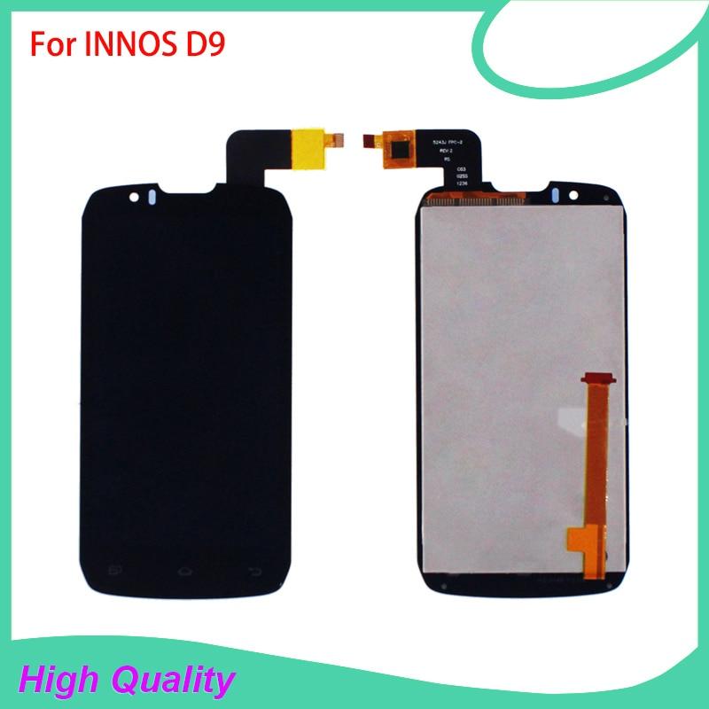 934dad6a7ad860 Mobile Téléphone LCD Pour INNOS D9 D9C DNS S4502 DNS-S4502 S4502M ...