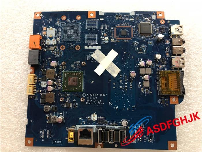 Original For Lenovo C2005 C20 05 MOTHERBOARD A6 6310 LA-B692P  Fully tested Original For Lenovo C2005 C20 05 MOTHERBOARD A6 6310 LA-B692P  Fully tested