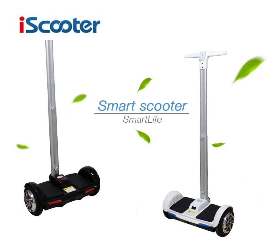 iScooter 8 Inch \u0026 10inch Electric Self Balancing Scooter Smart Wheels Unicycle Hoverboard