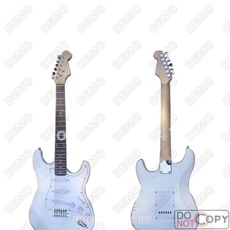 2016 nouveauté haut brésil bois gaucher guitare livraison gratuite cent Profit guitare électrique Kit basse Rock Is222