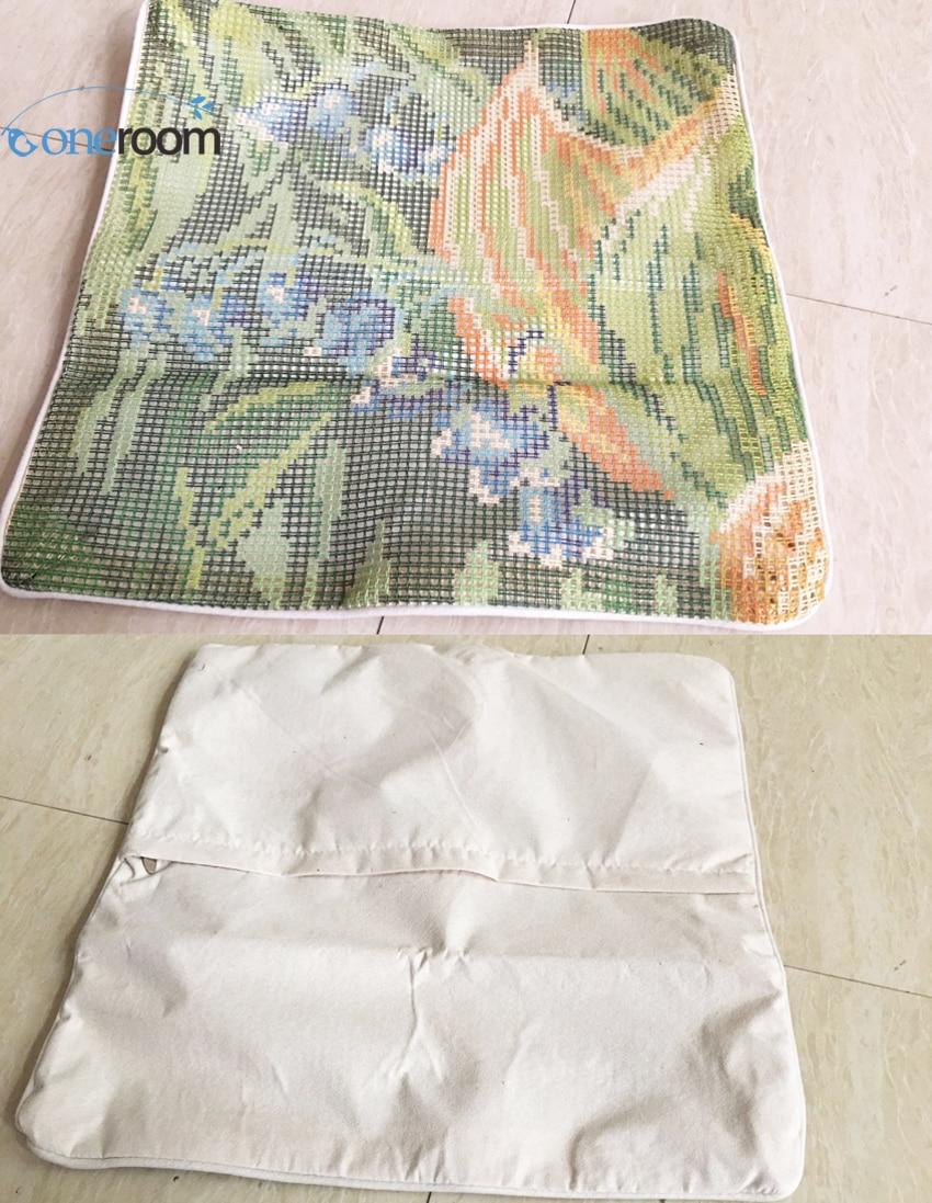 CX0759 страус DIY акрилова пряжа вишивка - Мистецтво, ремесла та шиття - фото 5