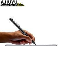 Attivo Penna Capacitiva Dello Schermo di Tocco Per iPad mini 4 3 2 1 mini4 mini3 Tablet mini2 Condensatore Penna PENNINO 2.4mm Ad alta precisione