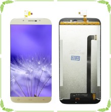For UMi Rome X LCD Display and Touch Screen Digitizer Assembly 5 5 inch rome x