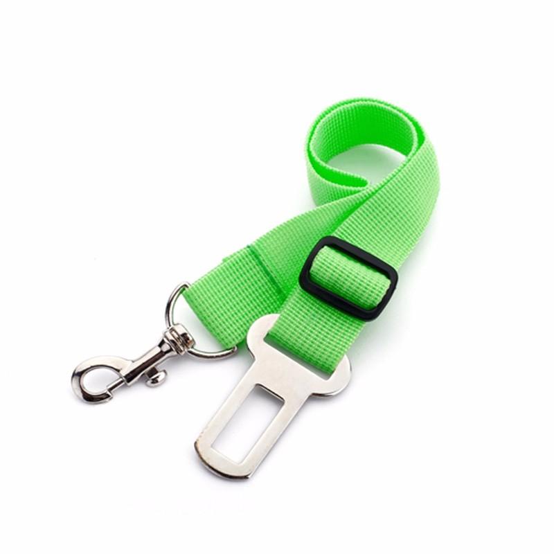 ceinture de voiture pour chien