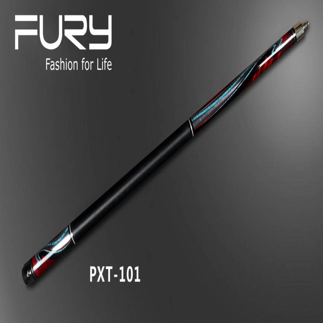 Cheap Pool Cue 147 cm Players Series - Xiao Ting Pan Model PXT 101/ 1/2 Billiard sticks billiards FURY