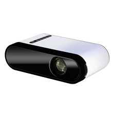 High Brightness Micro font b Projector b font LCD HD Household Use Multi port Portable Projection
