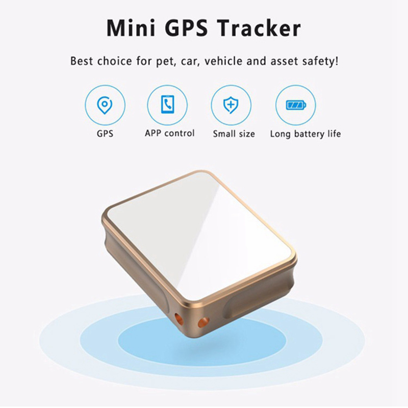 Portable Auto Motorcycles Luggage GPS Tracker Anti theft Car GPS Supplies GSM Real Time Tracking Device Alarm Locator