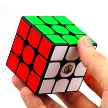 1Pcs Yuxin Professional 3x3x3 Speed Magic Cube Educational Learning Puzzle Toys Magic Cubo Magico For Children