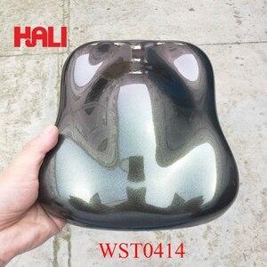 Image 1 - זיקית פיגמנט אבקת צבע מכונית פיגמנט, פריט: WST0414,1 הרבה = 10 גרם, צבע: חום/כהה סגול, משלוח חינם.